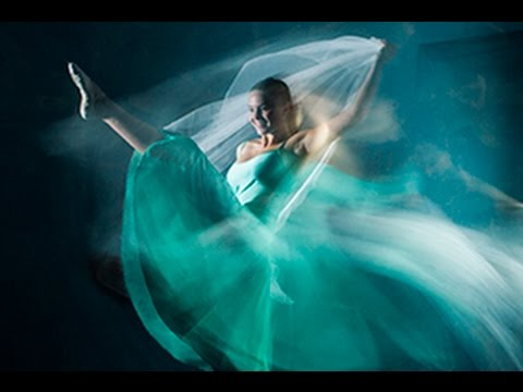 Photography Flash technique, movement and static with long exposure