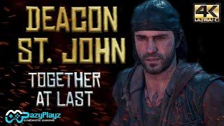 DEACON ST. JOHN // TOGETHER AT LAST // Tribute // DAYS GONE //…