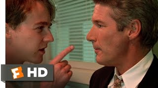 "Primal Fear (5/9) Movie CLIP - Meeting ""Roy"" (1996) HD"