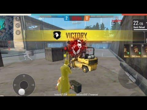 Flash score rank    Free Fire    Hacker boy