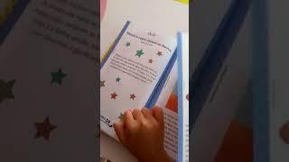 Baixar Leilinha lendo a Bíblia - Fevereiro 2019