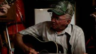 Little Cabin Home on the Hill - Uncle Otis