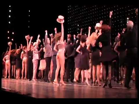 A Tribute to Marvin Hamlisch at Paper Mill Playhouse SMALL
