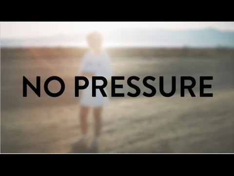 "Party Nails ""No Pressure"" [OFFICIAL LYRICS]"