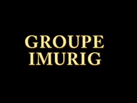 Groupe Imurig-live- au émission Tinoubga TV8- 2017