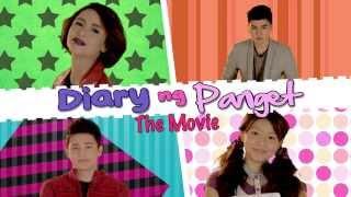 Video Diary ng Panget The Movie cast sing theme song! download MP3, 3GP, MP4, WEBM, AVI, FLV November 2017