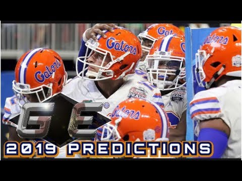 Miami vs. Florida odds, best predictions: 2019 college football picks from expert who's 7-0