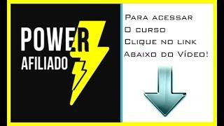 Curso Power Afiliado Jackson Oliveira funciona?
