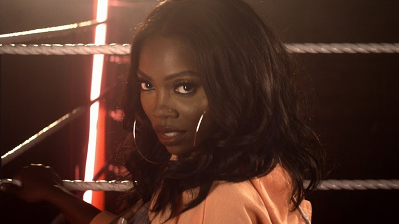 Tiwa Savage - Get It Now ( Official Music Video ) - YouTube
