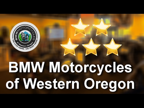 bmw motorcycles of western oregon portland perfect 5 star review