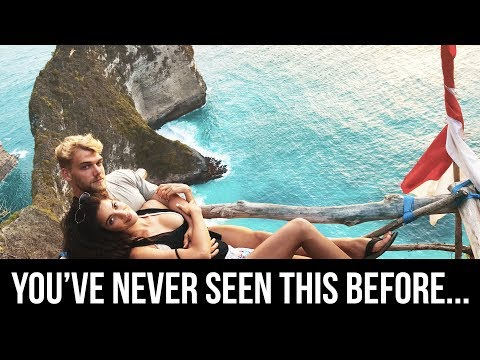 THE MOST BEAUTIFUL VIEW IN BALI INDONESIA (YOU HAVE TO SEE THIS)