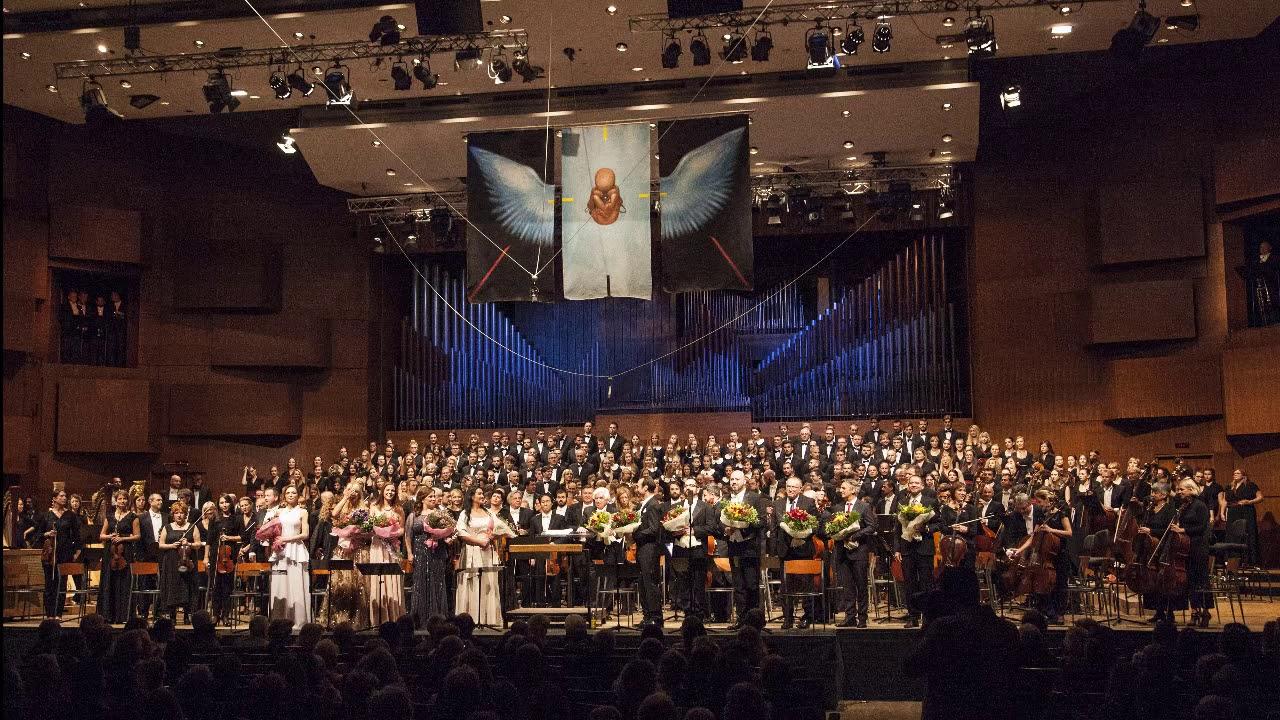 Mahler 3 Sinfonie