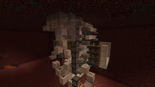 simple wither powered bedrock tree farm, that everybody can build (10,000 logs/h)
