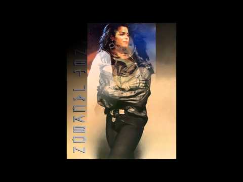 Janet Jackson music discography Part 1 1982-1997