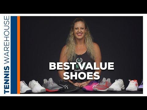 Best Tennis Shoes Under $80! (Premium Tennis Shoes On Sale = Value!) 😍