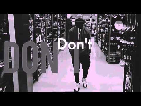 Bryson Tiller-Don't lyrics