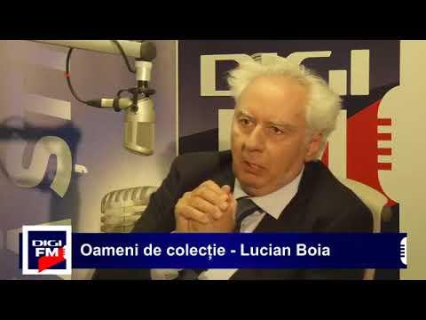 Oameni de colecție - Lucian Boia