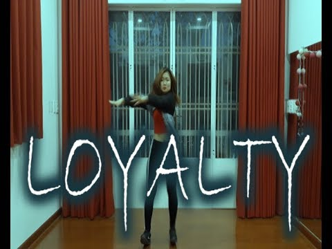 | LOYALTY ♥ DANCE CHOREOGRAPHY | Kendrick Lamar ft Rihanna in New York