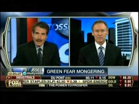 Hollywood's Green Hypocrisy - What The Frack? - Stossel