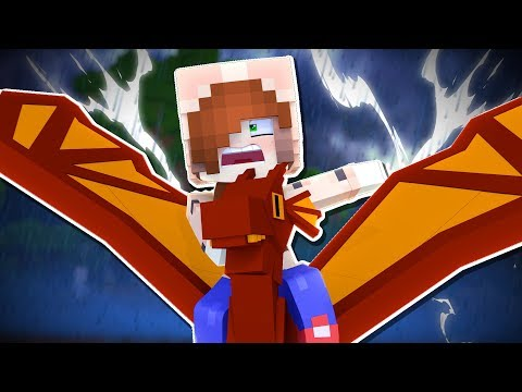 Minecraft Dragons - DRAGON DISASTER !? (Minecraft Roleplay - S2 Episode 15)