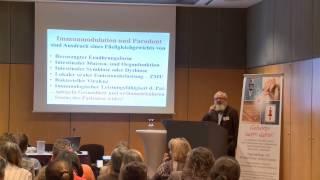 Video Zahnersatzmaterial-Unverträglichkeit und chronische Entzündungen - hoT-Workshop 2014 download MP3, 3GP, MP4, WEBM, AVI, FLV Juli 2018