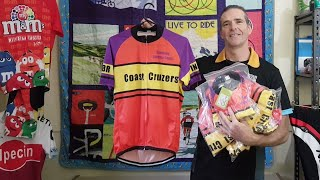 Your own custom cycling kit - How to