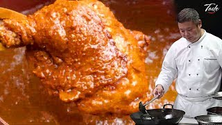 How to Make Perfect Fried Chicken Every Time l ASMR Cooking
