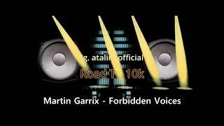 Martin Garrix Forbidden Voices