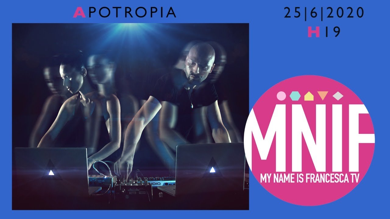 MNIF TV incontra APOTROPIA