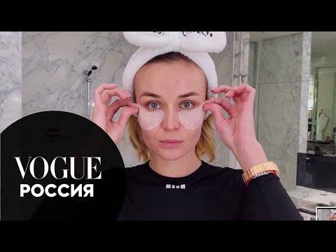 Секреты красоты: Полина Гагарина показывает, как нарисовать стрелки