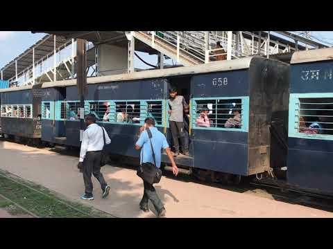 Gwalior Narrow Gauge Train