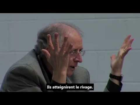 John Piper à la prison Angola (French)