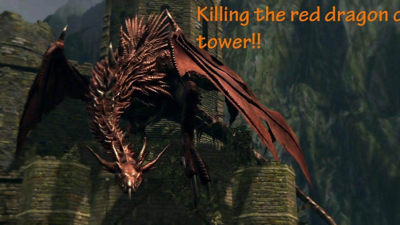 dark zen dragon undead - photo #14