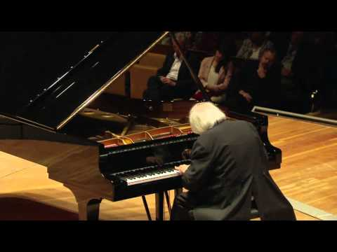 Rameau - Les Tendres Plaintes - Grigory Sokolov, piano