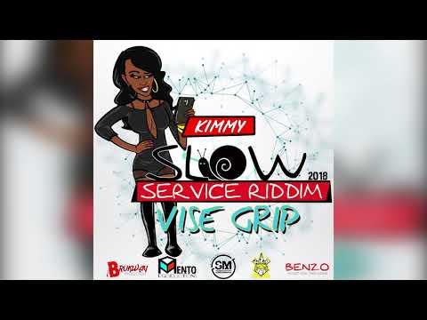 Kimmy - Vise Grip (Service Riddim) Antigua 2018 Soca