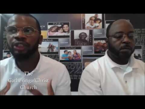 GOCC BIBLE TEACHINGS - REIN IN THE MIND