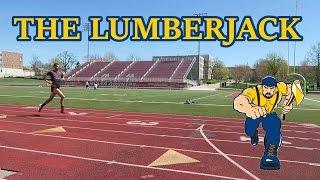 Prepping for Sub 15 (The Lumberjack) || Distance Runner Vlog