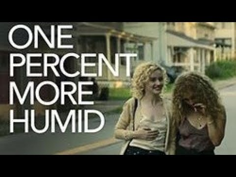 One Percent More Humid