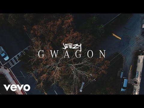 Jeezy - G-Wagon