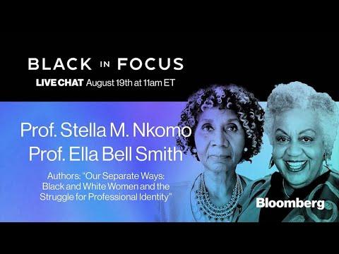 Download Black in Focus: Prof. Ella Bell Smith and Prof. Stella Nkomo