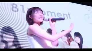 81moment(エイトワンモーメント)LIVEダイジェスト 蒼川愛 検索動画 15