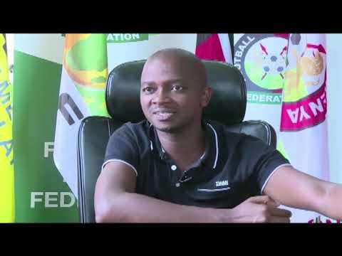2018 Football Kenya Federation Activity Report