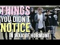 THINGS YOU DIDN T NOTICE IN BTS WAR OF HORMONE Dance Practice mp3