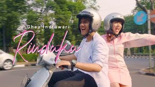 Ghea Indrawari - Rinduku (Official Music Video)