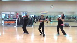 Made Me Dance - Snootie Wild - MelRose Dance Fitness for Hip Hop / Zumba Cooldown