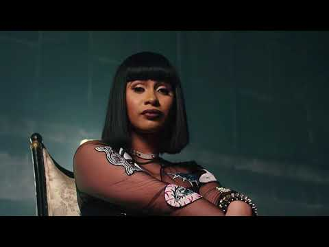 Cards B - Bodak Yellow Lyrics