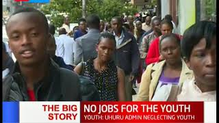 Kenyans outraged by the appointment of Mary Wambui | The Big Story