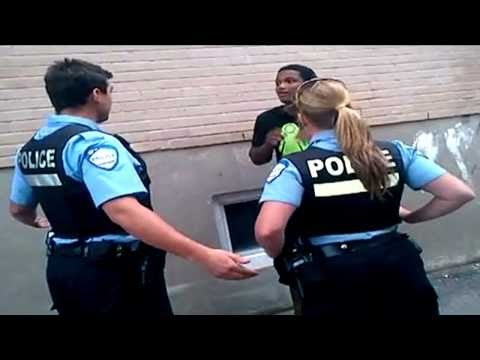 TWICE REMOVED: Double Punishment and Racial Profiling in Canada