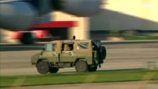 """أزمة """"طائرة ليبيا"""" تنتهي باستسلام الخاطفين"""