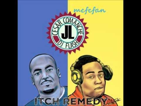 Cesar Comanche & DJ Flash - GPS (feat. Ghettosocks, DJ Chwial & DJ Little)